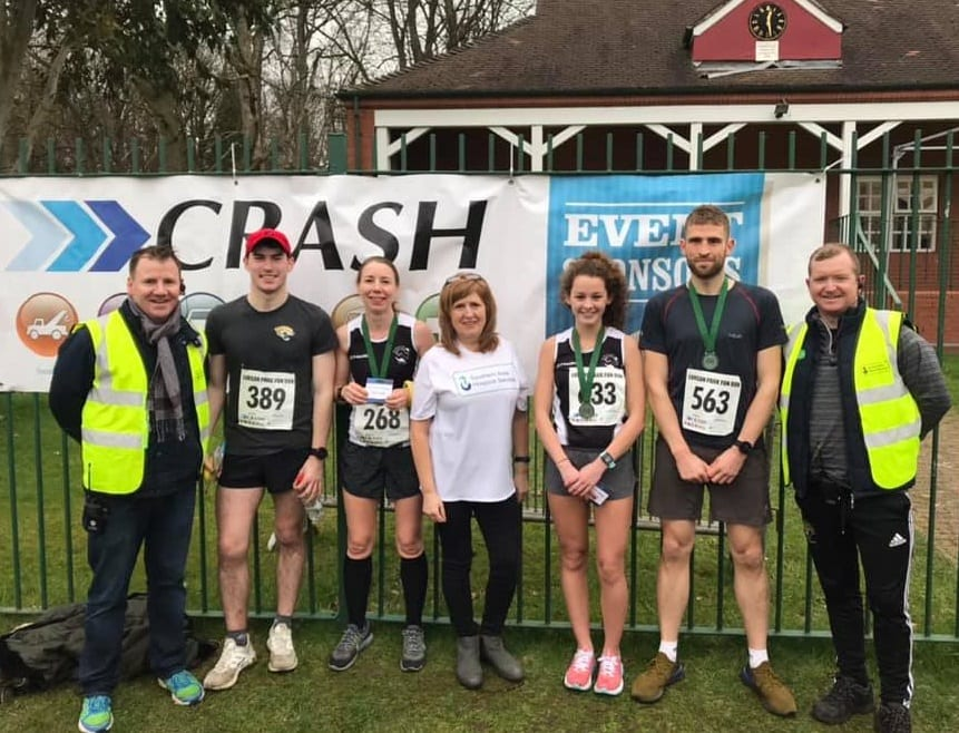 Lurgan Park Fun Run 2019 Winners