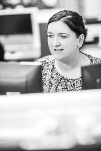 Emma Turley Learning & Development Manager